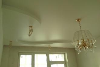 Натяжной потолок от КонцептХаус